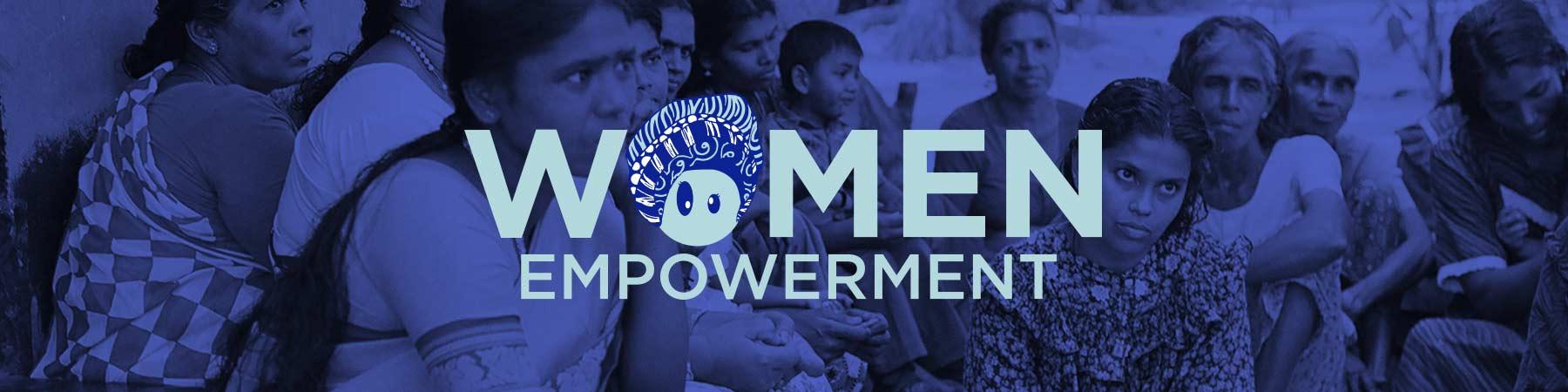 Poster   track   women empowerment