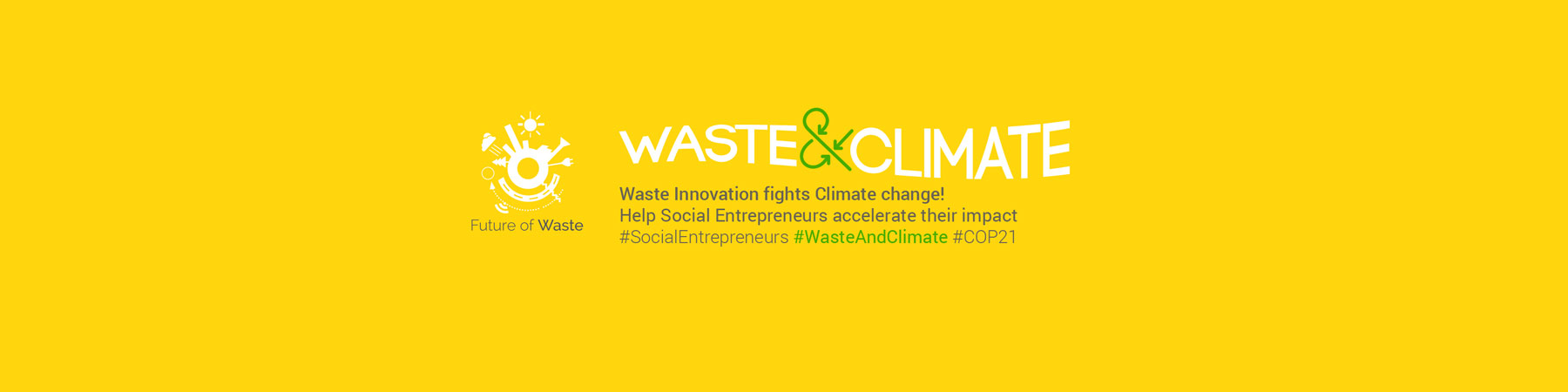 Poster   track   waste   climat