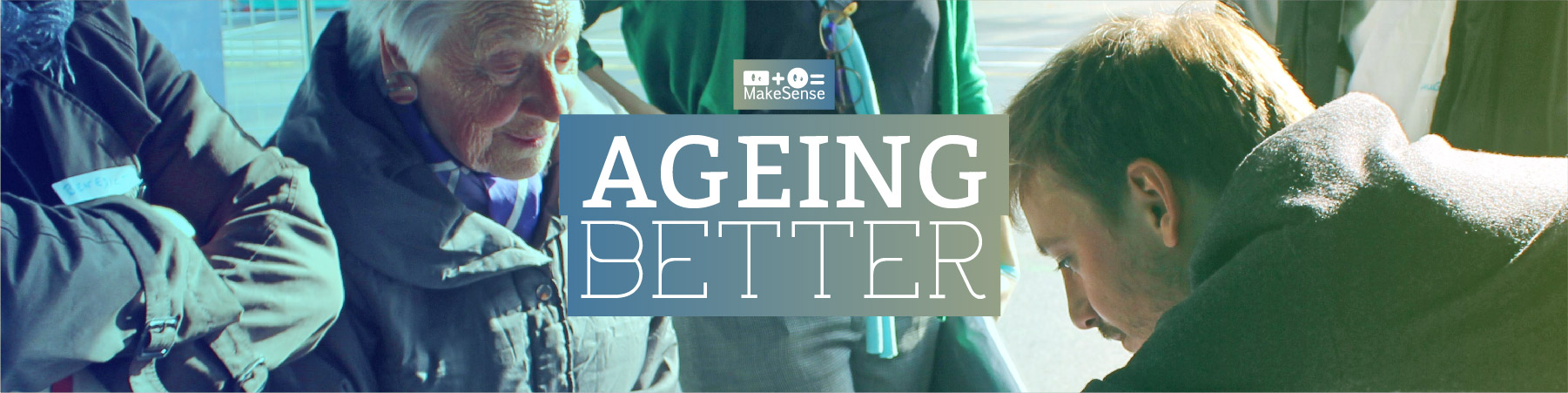 Poster   track   ageing better
