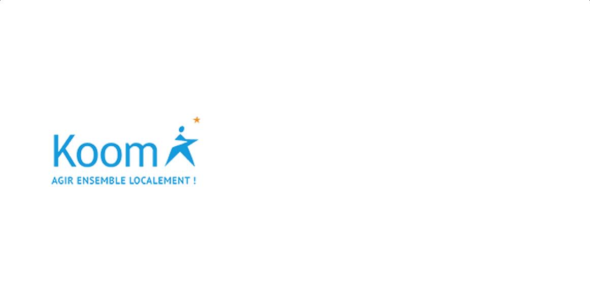 Koom logo grand format