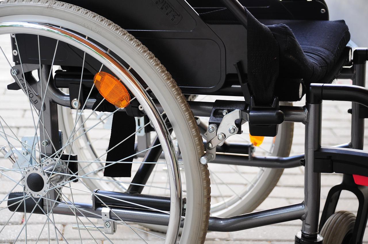 Wheelchair 798420 1280