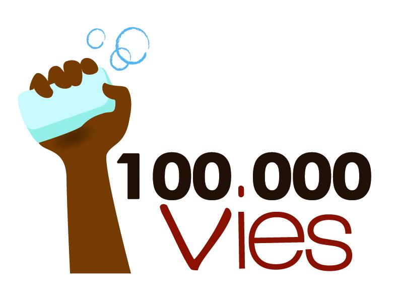 Logos 100000 vies fr