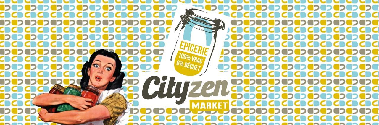 Cityzen market   project