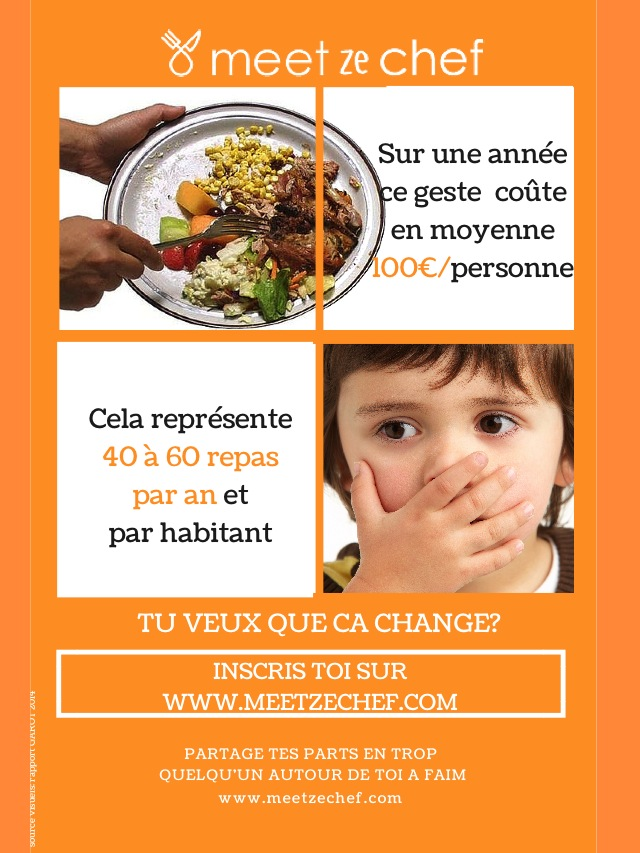 Flyer offre