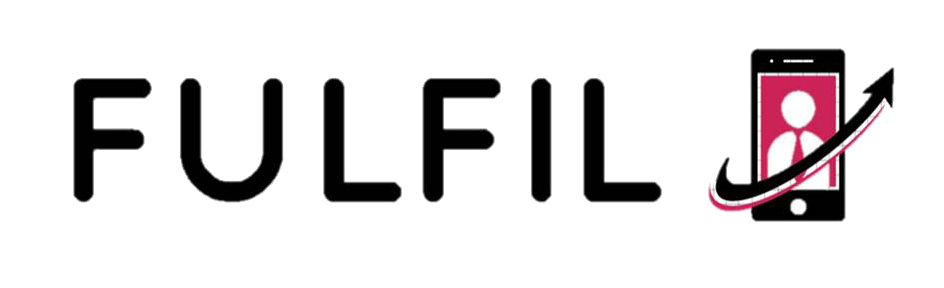 Logo fulfil