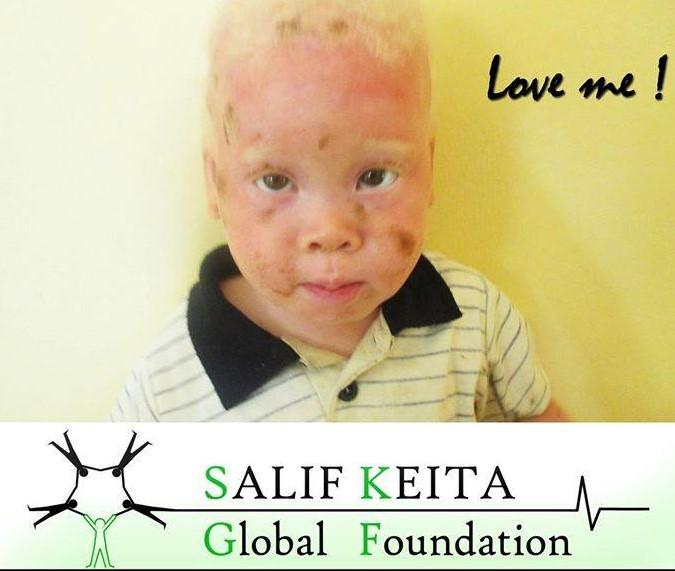 Fondation salif keita