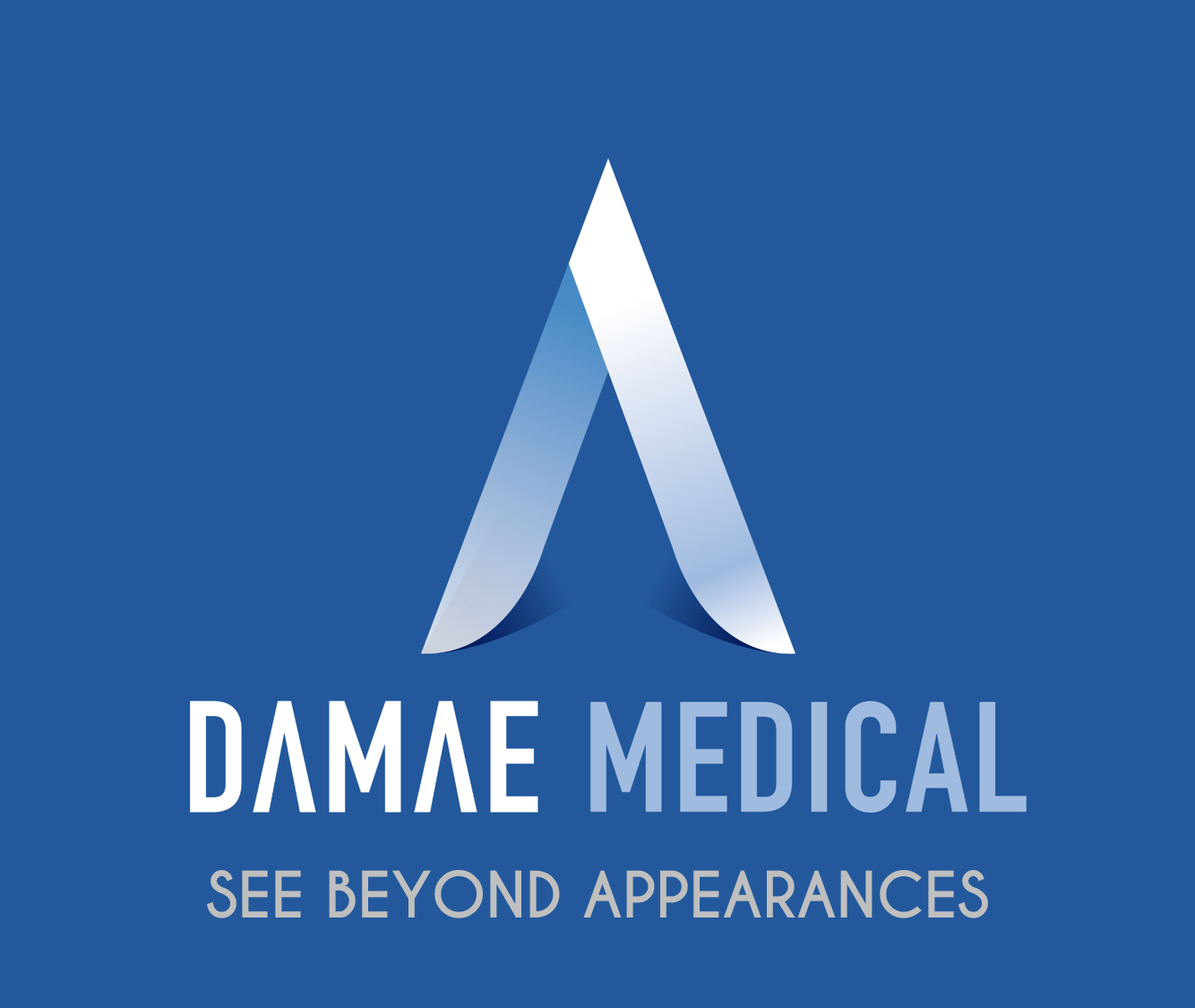 Logo damae medical 1