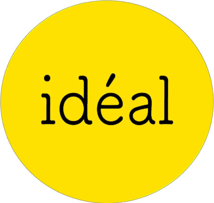 Ideal rond