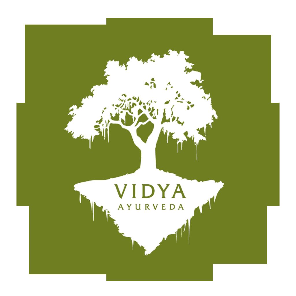 Vidya sphere tree font 1024px