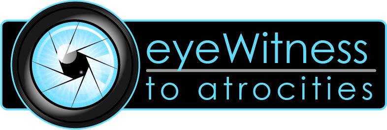 Eyewitness logo
