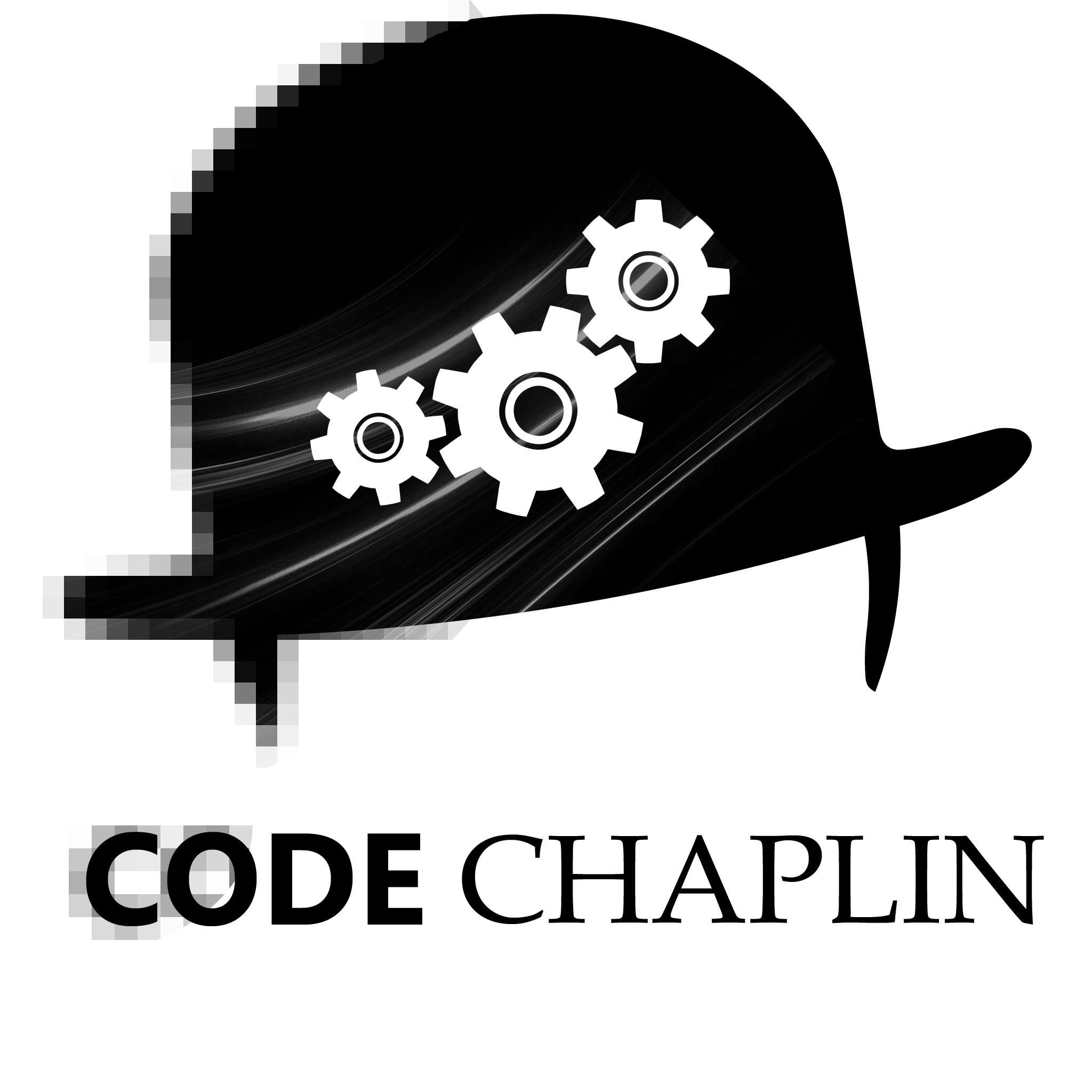 Codechaplin noir
