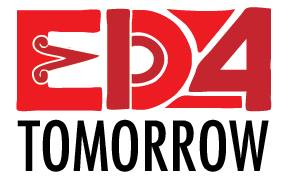 Ed4tomorrow logo