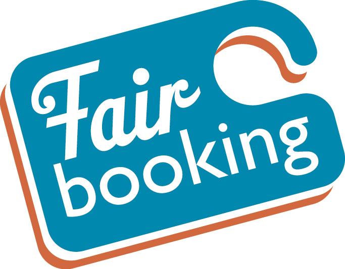 Logofairbookingpnghd