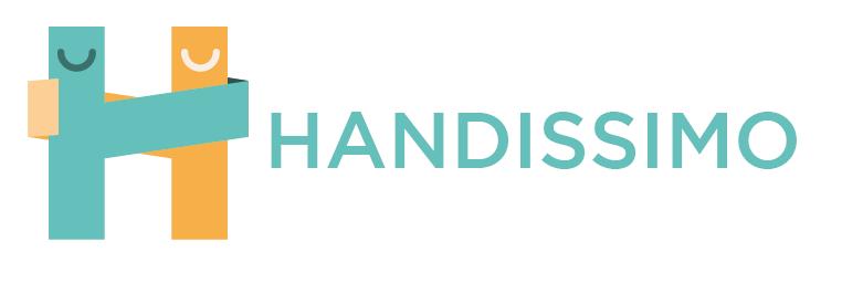 Handissimo logo